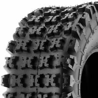 22x11-9 22x11x9 Quad ATV All Trail AT 6 Ply Tire A027 by SunF