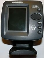 Hummingbird 345c Fish Finder