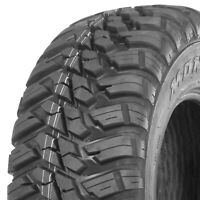 4 GBC Kanati Mongrel AT 30x10R15 77J 10 Ply A/T All Terrain ATV UTV Tires