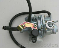 Chinese Atv Quad Engine Motor Carburetor Carb COOLSTER 110cc 3050A 3050AX Parts