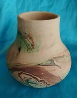 Southwestern Native American Indian Art Clay Pottery