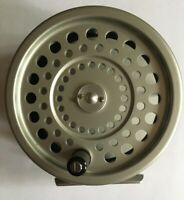 Vintage Hardy Marquis Disc 9/10/11 Fly Reel with Original Case, Looks Unused