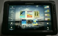 Lowrance HDS 12 Touch Insight GEN 2 GPS/Fishfinder HDS 12