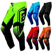 Answer Racing Syncron Drift Mens Off Road Dirt Bike ATV Racing Motocross Pants