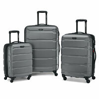 Samsonite Omni 3 Piece Hardside Luggage Nested Spinner Set (20