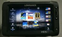 Lowrance HDS 9 Touch Insight GEN 2 GPS / Fishfinder Lowrance HDS 9