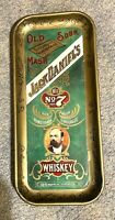 Beautiful Vintage Jack Daniels Tray 8 1 2quot; x 19quot; Very nice.