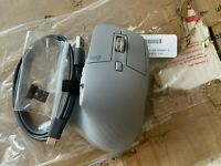 RB Logitech 910 005692 MX Master 3 Wireless Laser Mouse Mid Gray $72.99