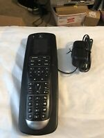 LOGITECH Harmony One Advanced Universal Touch Screen Remote Control $55.00