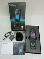 Logitech Harmony Ultimate One Remote touch Screen 15 Devices $126.50