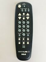 SYSTEM LINK 3 RCA Universal REMOTE CONTROL $7.00