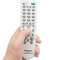 Universal Smart Remote Control Controller With Learn Function For LCD TV`p9 C $4.96