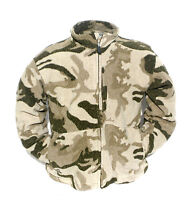 Cabela's Men's Windshear & Waterproof Outfitter Camo Ultra Silent Hunting Jacket