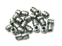New M1911 1911 Clones 1911A1 Lot of 25 Grip Screw Bushings Colt Kimber Ace ...