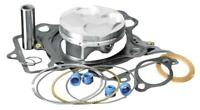 New Wiseco Complete Top End Kit - 2008-2009 KTM 450 XC ATV STD Size