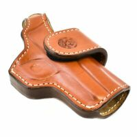 Bond Arms Driving Holster Right Handed For Snakeslayer IV Leather: BAHDT425TNRBT