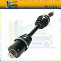 Uptated For Polaris Sportsman 500 4x4 HO ATV CV Axle Rear Left Right 2003-2005