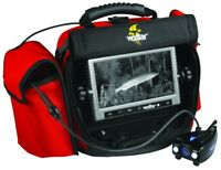 **NEW Vexilar Fish Scout Camera Color/BW Underwater Camera FS800