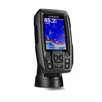 STRIKER™ 4 Fishfinder/GPS Combo with Dual Beam Transducer 	753759147013