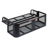 ATV UTV Universal Front Rear Set Drop Basket Rack Steel Cargo Hunting 41