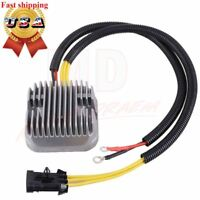 Voltage Regulator Rectifier For Polaris RZR 900 XP 1000 Sportsman 570 4015229 US