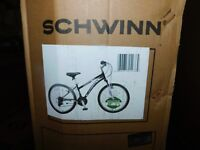 Cycling Any Time   Schwinn Sidewinder Review