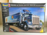 Best Model Kits Review | Revell Truck Kenworth Review