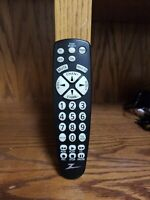 Zenith Universal Remote TV VCR Cable 3 IN 1 Glow In Dark Buttons $9.88