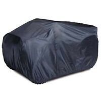 Dowco Black Polyester ATV Cover - XXL 26041-01
