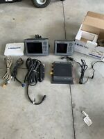 lowrance Hds 7 Gen 1 And Lowrance Hds 5 Lowrance With Structure Scan Lss 1