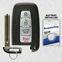 For 2011 2012 2013 Kia Rio Sorento Soul Sportage Keyless Smart Remote Key Fob $18.44