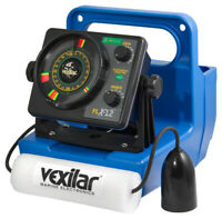 **NEW Vexilar FLX-12 Genz Pack Ice-Ducer Combo GPX1212