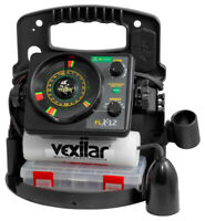 NEW Vexilar FLX-12 ProPack II Ice-Ducer Combo IPX1212