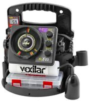 NEW Vexilar FLX-20 ProPack II Ice-Ducer Combo PPX2012D