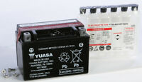 AGM Maintenance Free Battery YTX9-BS Yuasa YUAM329BS (PLT-144)