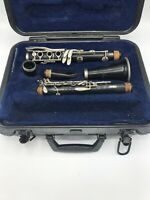 selmer 1401 clarinet With Case
