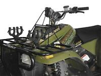 ALL RITE GRASPUR GUN AND BOW RACK FOR ATVS ATV2