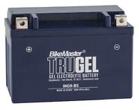 BIKEMASTER TRUGEL BATTERIES FOR ATV MG9-BS
