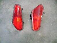 2004 HONDA TRX350 TAIL LIGHTS FOURTRAX RANCHER 2X4 04 05