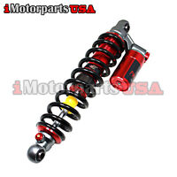 RED STAGE 3 HIGH PERFORMANCE REAR SHOCK ABSORBER YAMAHA RAPTOR 660R 700 700R ATV