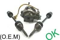 2008 Polaris Sportsman 500 HO 4x4 Front Diff Differential with CV Shafts