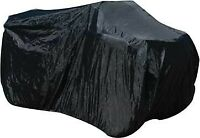 WPS ATV Cover Black 2X XXL 85