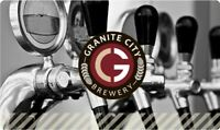 $50 Granite City Gift Card Cards (Brand New)
