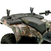Moose ATV FlexGrip Gun/Bow Rack for Polaris Lock-And-Ride System Single