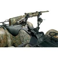 Moose V-Grip Handlebar ATV Gun Rack Black