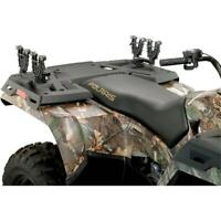 Moose ATV FlexGrip Gun/Bow Rack for Polaris Lock-And-Ride System Double