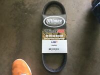 Carlisle UA424 Ultimax Hypermax Belt Polaris RZR 570 800 Ranger