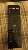 VIZIO QWERTY Dual Side Remote XRT500 With Backlight $4.90