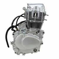 200cc ATV engine Air Cool 4 Speeds w Reverse Manual Clutch for Rhino 250cc