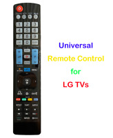 Universal Remote Control for LG TVs $8.99